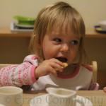 Кушаем печеньки